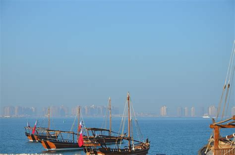 fishing boat for rent in qatar 5 family friendly things to do at doha al corniche qatar