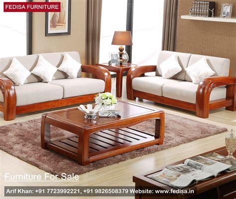 wooden sofa set design pics glif org