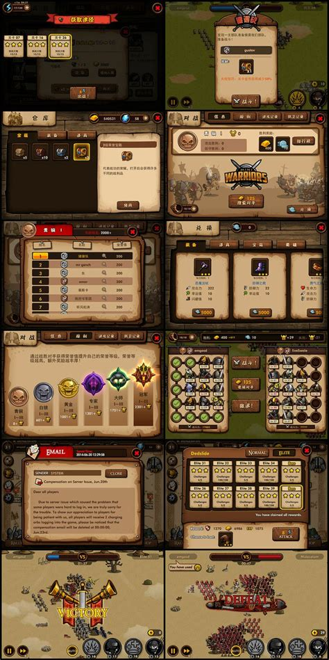 design game gui 181 best images about game ui on pinterest warhammer 40k
