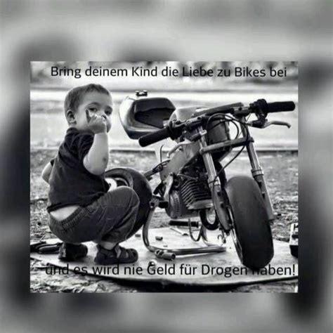 Motorrad Zitate Englisch by Die Besten 25 Biker Spr 252 Che Ideen Auf Pinterest Biker