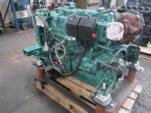 Volvo Pent Used Volvo Penta Tamd 63l A Motor Engines For Sale