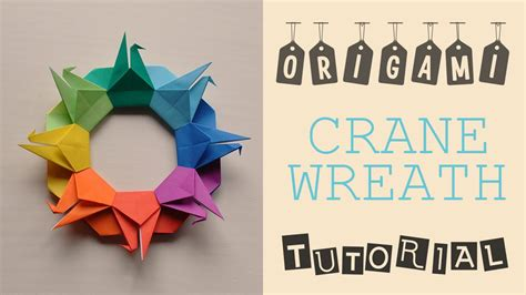 tutorial origami youtube how to make origami crane youtube driverlayer search engine