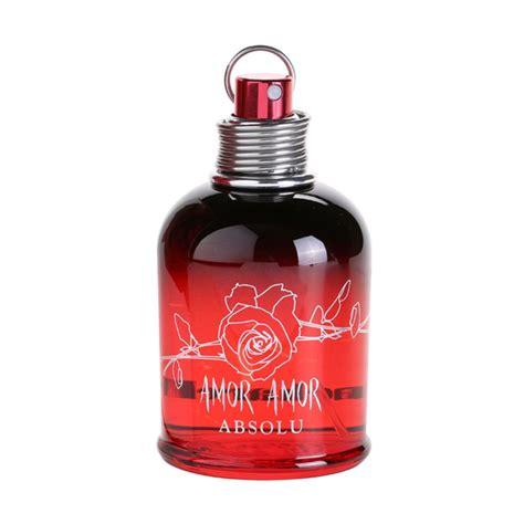 cacharel absolu eau de parfum for 50 ml notino se