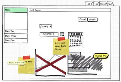 designing apex applications ui mockups talkapex