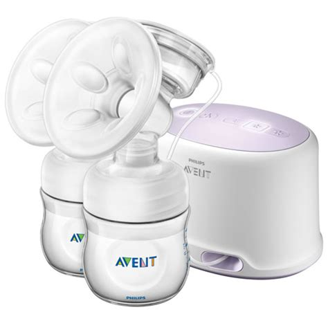 avent comfort breast pump philips avent comfort double electric breast pump breast
