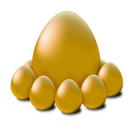 free golden egg 2 stock photo freeimages.com