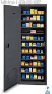 Locking Corner Cabinet Heavy Duty Ammo Cabinets Amp Lockers Police Department
