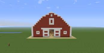 Minecarft Barn Barn For Your Horses Creative Mode Minecraft