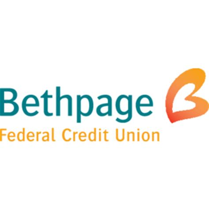 credit union logo bethpage federal credit union logo vector logo of