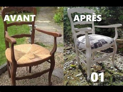 chaises paille chaise en paille d 233 sossement de l assise 1