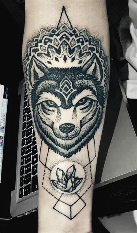 henna tattoos noosa wolf mandala updated by ben at alchemy