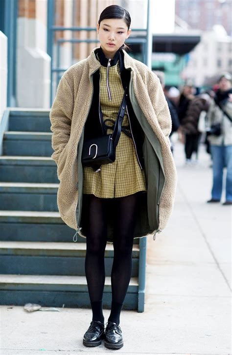 cute cold weather outfits   wear