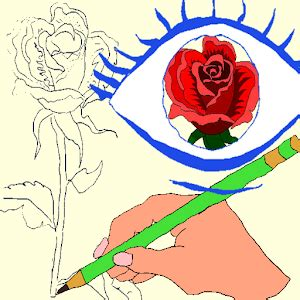 artist's eye android apps on google play