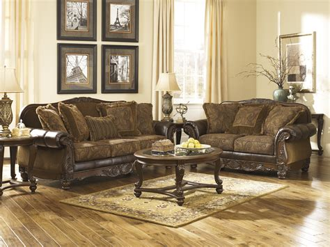 living room sets ashley ashley furniture living room sets style captivating