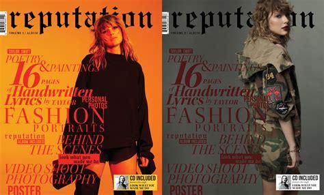 end game lyrics reputation taylor swift will release 2 reputation magazines through