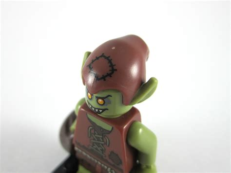 Lego Series 13 Goblin review lego minifigures series 13