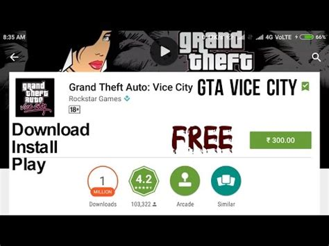 gta vice city game mod installer free download how to download install gta vice city game free for any