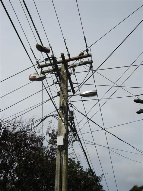 overhead cable