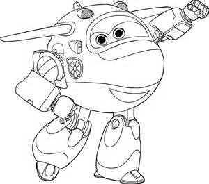 mira super wings coloring pages sketch template - Sprout Super Wings Coloring Pages