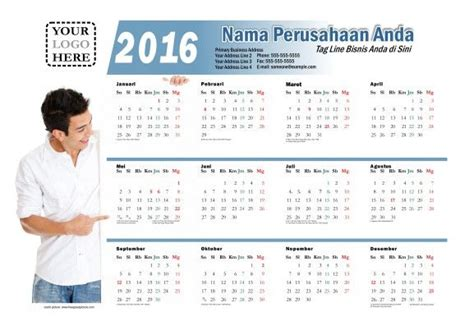 desain kalender keren 2016 25 best ideas about kalender 2016 pdf on pinterest