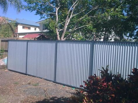corrugated metal fence cost www pixshark com images galleries with a bite