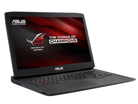 Which Laptop Is Better Asus Or Dell asus rog g751 vs dell alienware 17 vs msi gt72 dominator notebookcheck net reviews