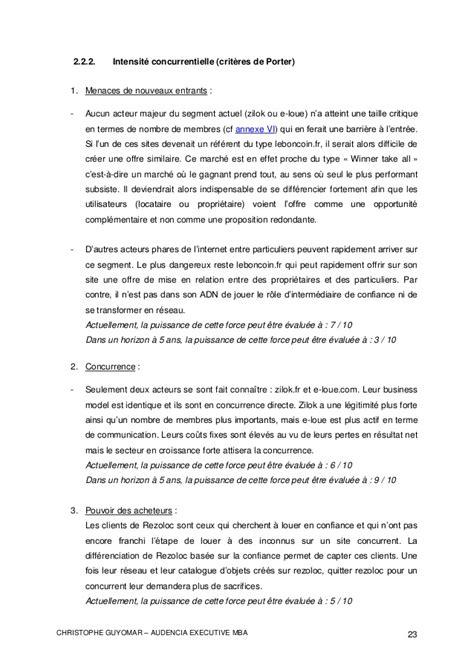 How O You Plan On Contrituingto Mba by E Mba Christophe Guyomar Business Plan Rezoloc