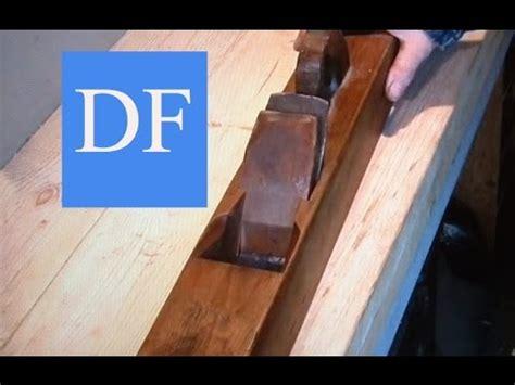 woodworking  beginners   wooden jointer plane