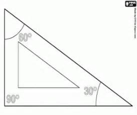 drawing instrument scalene triangle coloring page printable game sketch template