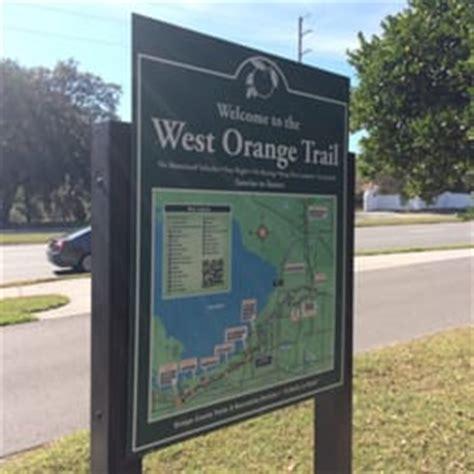 west orange trail winter garden fl west orange trail 26 photos bike rentals winter
