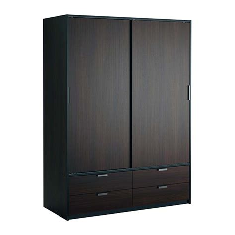 Lemari Kaca Sliding lemari pakaian minimalis cabinet unit up allia furniture
