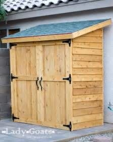 Cheap Garden Storage Sheds 10 Inspiring Garden Shed Plans And Ideas Do It Yourself