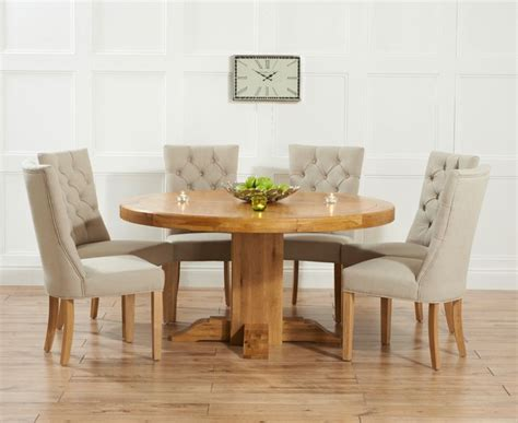 best 25 oak dining table ideas on white
