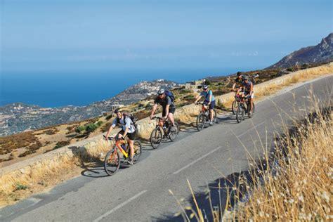 Motorrad Fahren Auf Korsika by Radtour Durch S Hinterland Der Balagne