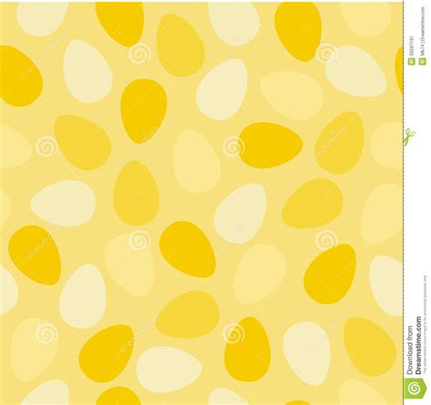 yellow egg pattern eggs pattern stock vector image of vector food seamless
