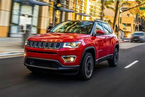 Jeep Models 2020 by 2020 Jeep Lineup Jeep Review Release Raiacars