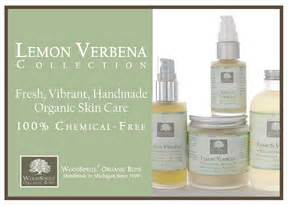 Skin Care Shelf by Lemon Verbena Skin Care Shelf Talker 5x7