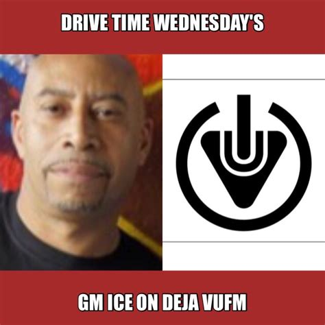 drive time wednesday with gm alternative week