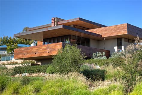 modern frank lloyd wright style homes frank lloyd wright falling water for asian exterior with