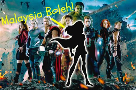 film marvel raja ilya holy mjolnir is this malaysian actress set to star in a