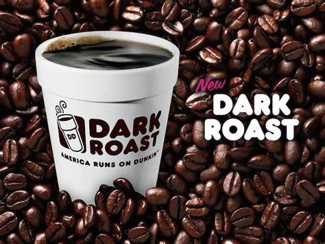 what is light roast coffee free medium dark roast coffee at dunkin donuts