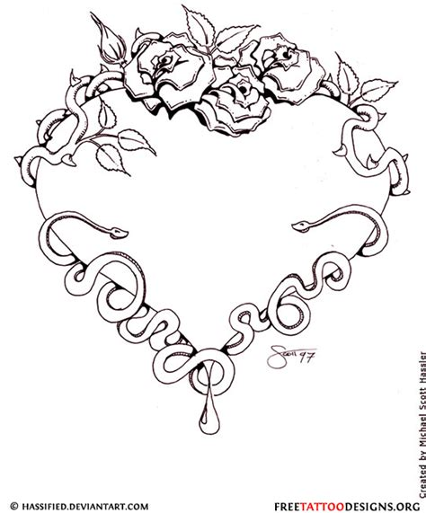 heart and vine tattoo designs gallery sacred broken celtic