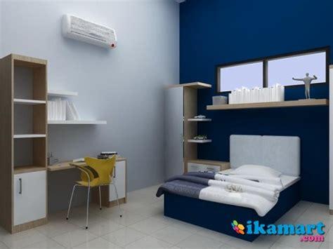 desain kamar kost putra interior desain kamar kost minimalis peralatan rumah