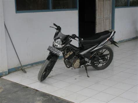 Tas Motor Satria Fu satria fu holic kekurangan satria fu dibanding motor