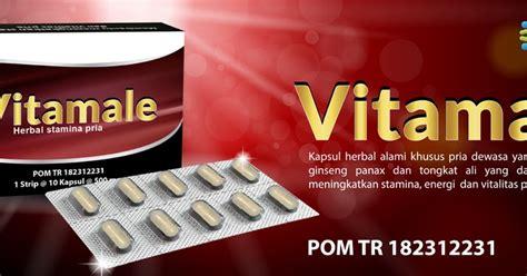 Jual Vitamale jual vitamale asli pt hwi obat kuat tahan lama dhani