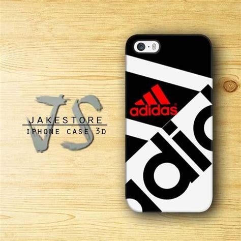 Adidas Logo A0174 Iphone 5 5s adidas logo iphone 4 4s 5 5s 5c 6 6s plus