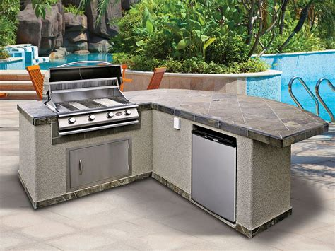 outdoor kitchen modular picture of modular outdoor kitchens randy gregory design