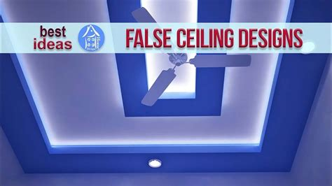 Best Home Decor by Best False Ceiling Designs Simple Ideas Design For