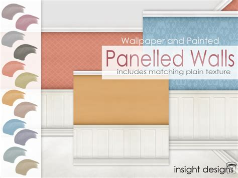 panelled walls panelled wall textures wallpaper paint and panels