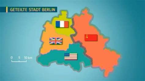 Ddr Berliner Mauer Ddr Geschichte Planet Wissen